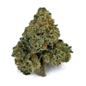 Pineapple cbd flowesr magic weed