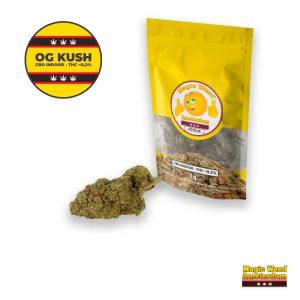 Og Kush magic weed