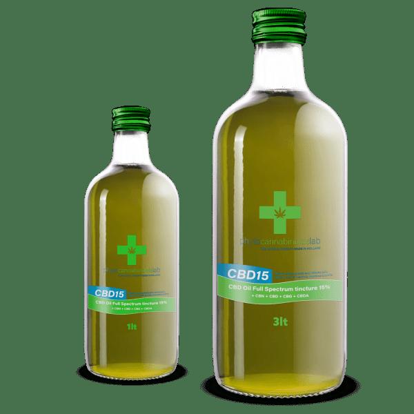 cbd oil 20% magic weed