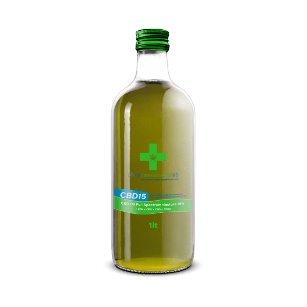 cbd oil 15% magic weed bulk