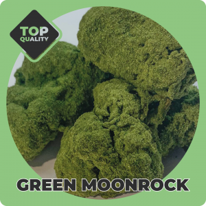picture magic weed green moonrock