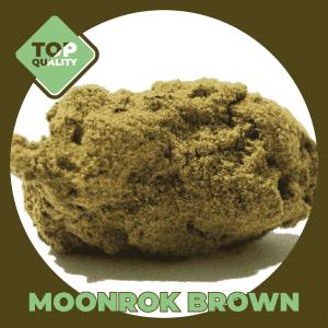 moonrock BROWN